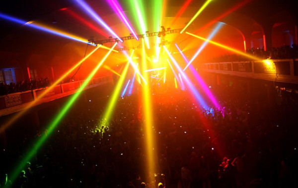 """Above & Beyond """"Group Therapy"""""""