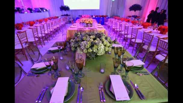 PRE BET Awards Dinner 2014