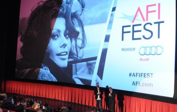AFI Fest 2014
