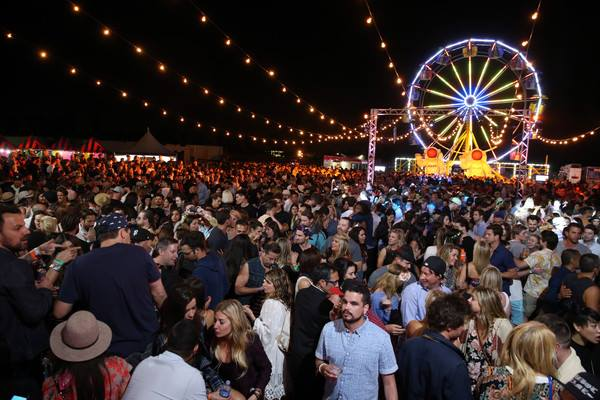 Neon Carnival Coachella 3
