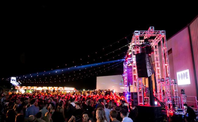 Neon Carnival Coachella 5