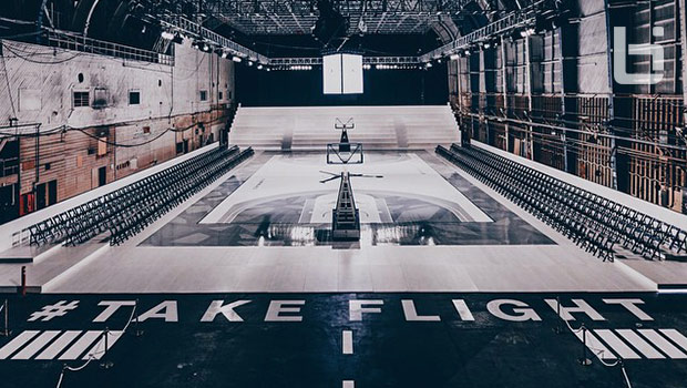 Nike Jordan Hangar-Take Flight-1