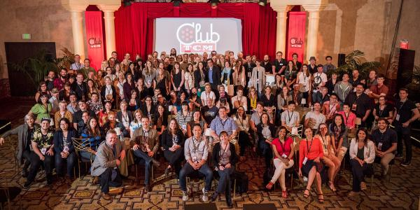 TCM Classic Film Festival 2015