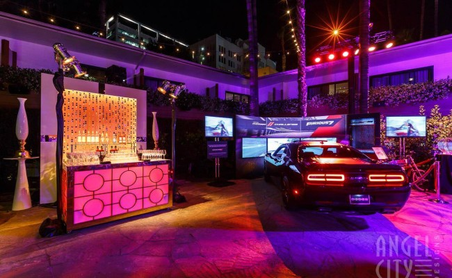 furious 7 premiere after party 2