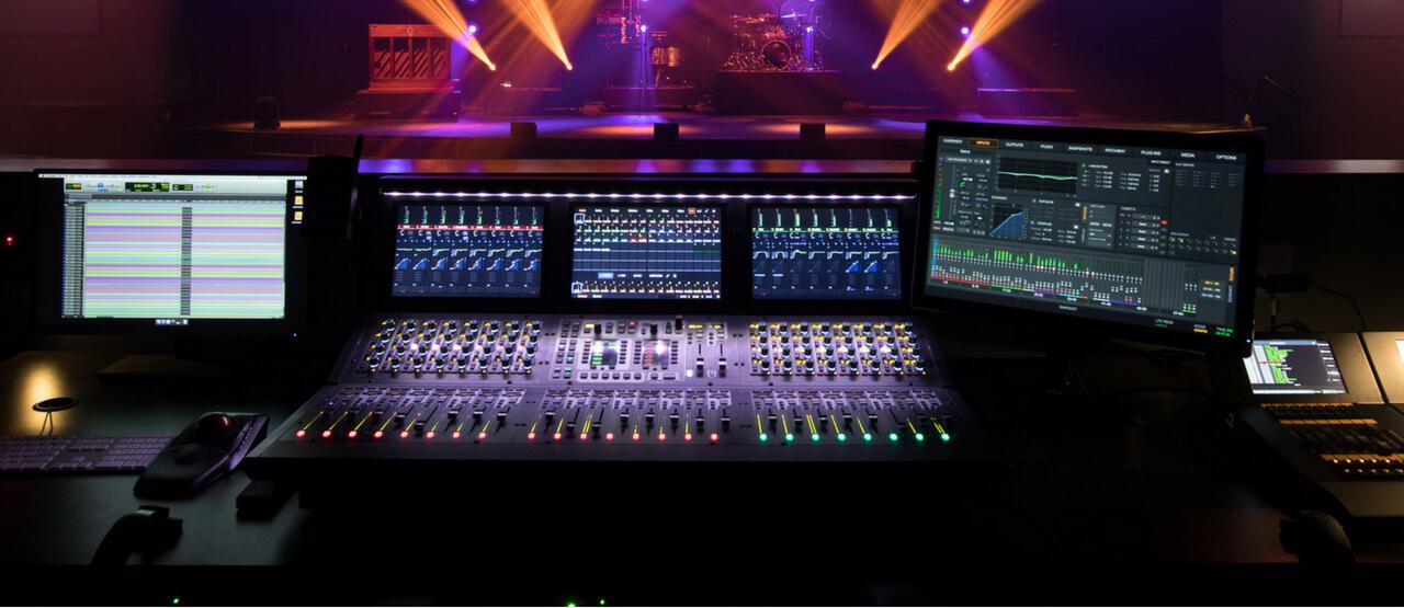Event Audio Services