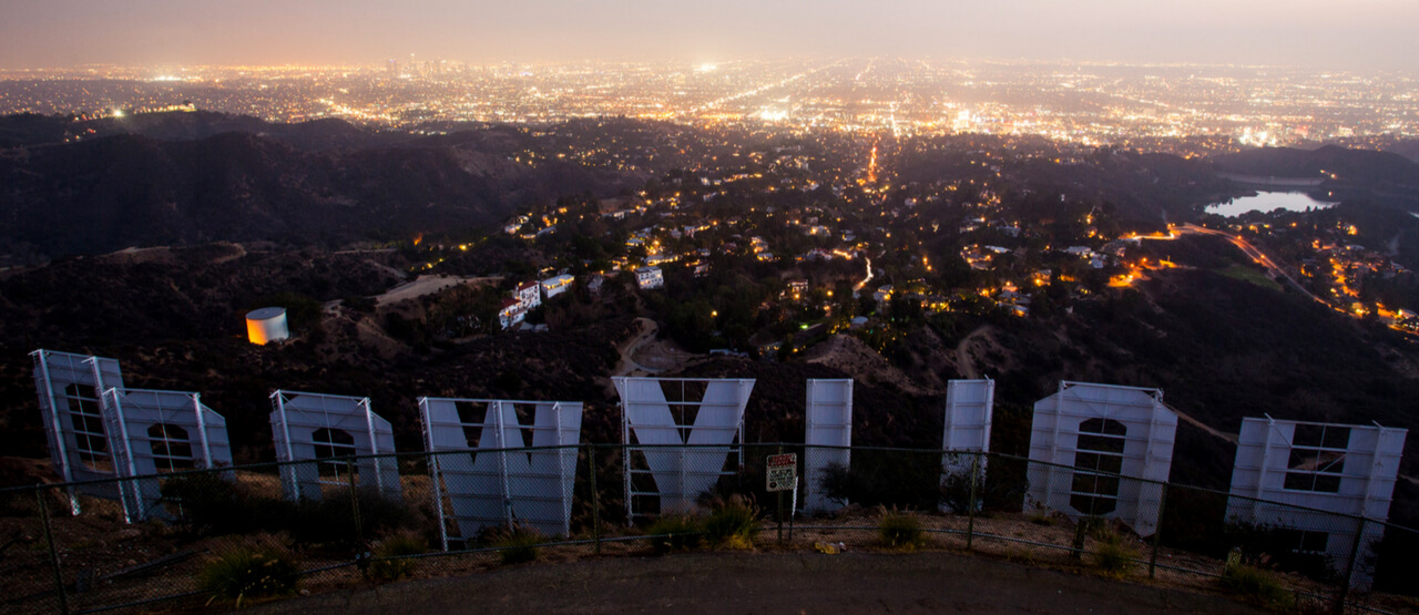 Production Company Los Angeles